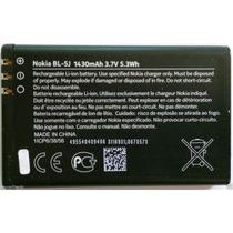 Bateria Para Nokia Bl-5j N900 Lumia 520 521 5230