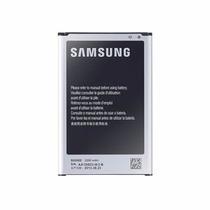Bateria Celular Samsung Note 3, Original ,envió Sin Costo