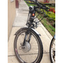 Bicicleta Electrica Marca Ciclomotor