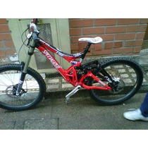 Vendo O Cambio Bicicleta Para Downhill Specialized Demo 9