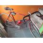 Bicicleta Semi Carreras + Casco + Gafas