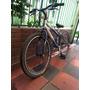 Bicicleta Sport 6 Cambios Y Shift Friction Excelente Estado