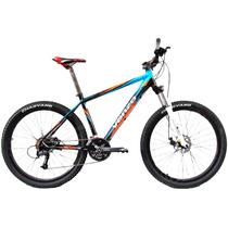 Bicicletas Venzo Phevos Rin 27.5 Grupo Shimano Freno Disco