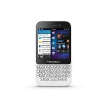 Blackberry Q5 Blanco Y Negro