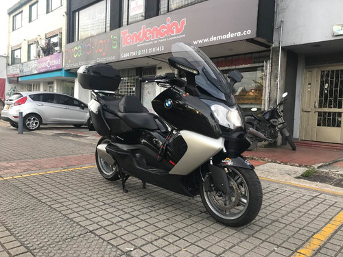 Bmw C650 Gt 2013 20.000kms Perfecto Estado
