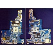 Motherboard 595184-001 Para Hp Pavillion G42 G62 G72 Models
