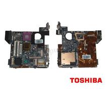 Motherboard Para Toshiba Satellite M305 Laptop Intel