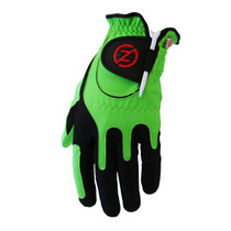 Guante Golf Zero Friction Compression Fit Talla Única Verde