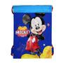 Maletín Minnie Mickey Mouse Colegio Niños Morral Disney Tula