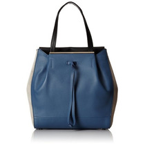 Bolso Furla Twist Medium Tote With Drawstring Femenino