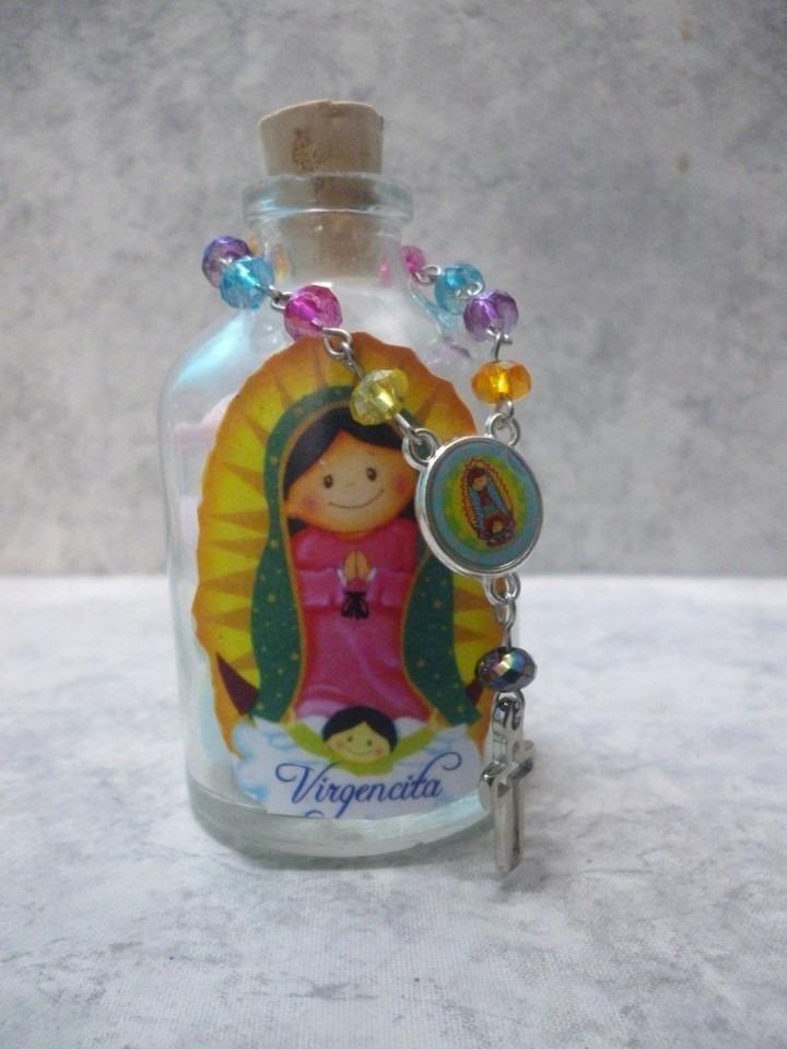 decoracion botella vidrio:
