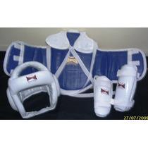 Equipo De Proteccion, Artes Marciales, Taekwondo, Karate