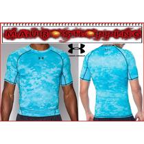 Camiseta Compresion Under Armour 100% Original Nike Adidas