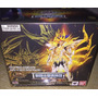 Cancer Soul Of Gold Bandai Original, Nuevo Y Sellado