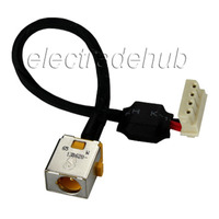 Jack Harness Cable Para Acer Aspire 4250 4339 4349 4739 5349
