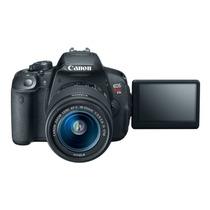 Canon Eos Rebel T5i - 18.0 Mp - Video Full Hd