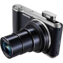 Camara Samsung Wb350f, Touch, Wifi, 21x , 16 Mpx, Full Hd