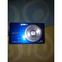 Camara-sony-cybershot-dsc-w330