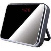 Reloj Espía, Ang.140` Graba 24 Horas, Detección Movimto