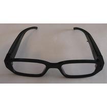 Gafas Cámara Espía 720p