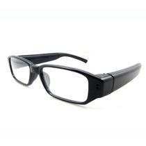 Gafas Con Camara Espia, Sistema De Grabacion Con Audio Hd