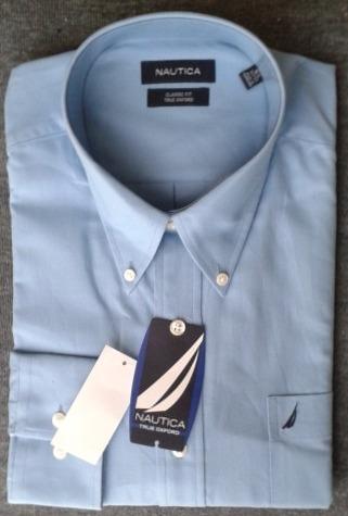 Camisas Náutica 100% Original - $ 109.900 en MercadoLibre