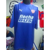 Camiseta Unión De Santa Fe De Argentina Puma Talla Xl Nueva