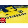 Sale Camiseta Chelsea F.c Alterna 2014-2015 Original 35%dto