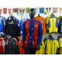 Camiseta Deportivo Quito De Ecuador Manga Larga Talla L