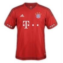Camiseta Del Psg Paris Saint Germain Y Del Bayer Munich