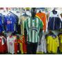 Camiseta Atletico Nacional Special Olympics #3 Adidas