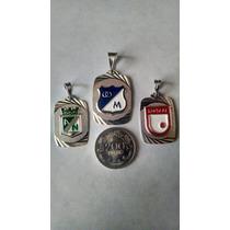 Dije-futbol-plata925legitima-unisex-millonarios-santafe-naci