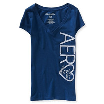Blusas Camisetas Aeropostale Originales Promocion $25000