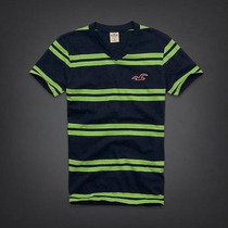 Camisetas Hollister 100% Originales