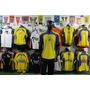 Camiseta Seleccion Colombia Reebok 2001 Campeon Copa America