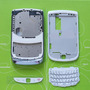 Carcasa Completa Oem Para Blackberry Torch 9800 Blanca