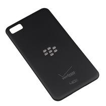 Tapa Para Bateria Verizon Blackberry Z10 Oem Housing Con Nfc