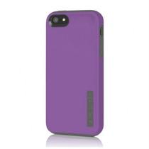 Case Protector Incipio Para Iphone 5s - Morado