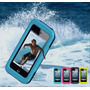Carcasa Estuche Protector Contra Agua Iphone 5 5s 4 4s Mar