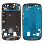 Bisel Marco Medio Para Samsung Galaxy S3 I535 R530 Midframe