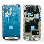 Marco Medio Negro Samsung Galaxy S4 Mini I9195 Midframe
