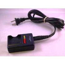 Cargador Powercam De A12 Para Dmc Fx10 Fx12 Fx50 Fx100