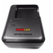 Cargador Powercam Cb-2la Para Pila Canon Nb-8l Nb8l A2200