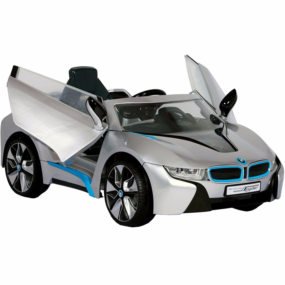 Bmw  Seater Ride On Car