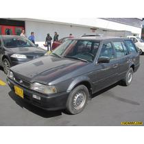 Mazda 323 Sw Mt 1500cc Pc
