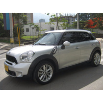 Mini Countryman 1.6 Turbo Automatico Jalapeño