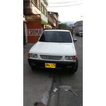 Vendo Hermosa Chevrolet Luv 1991