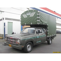 Dodge D-100 1980