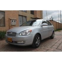 Hyundai Accent Gls Full Equipo Aire Acondicionado