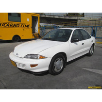 Chevrolet Cavalier Ls At 2200cc